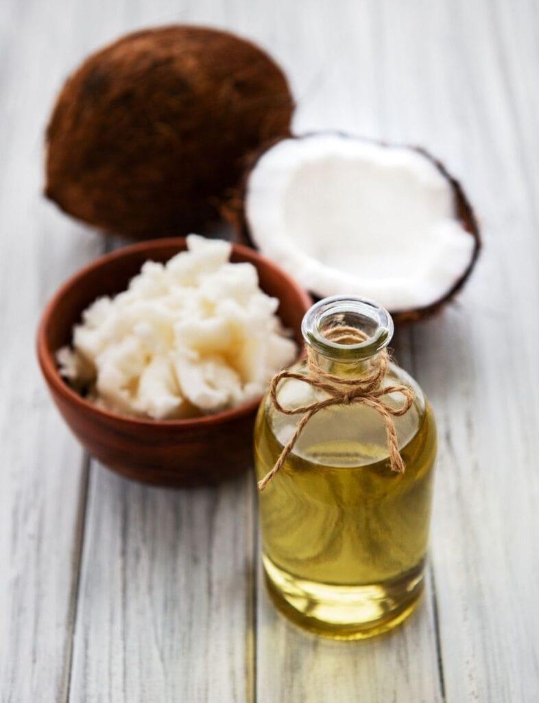coconut oil benefit