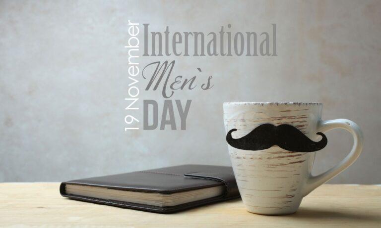जागतिक पुरुष दिन