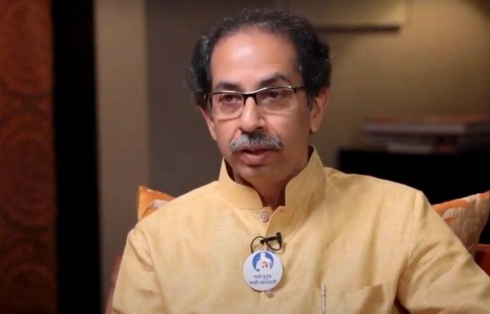 maharashtra CM Uddhav Thackeray latest interview by sanjay raut