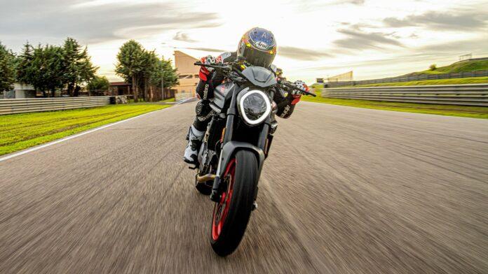 Ducati 2021 Monster india launch