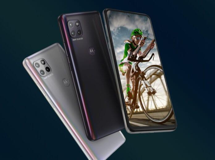 Motorola moto 5g cheapest 5g mobile in india