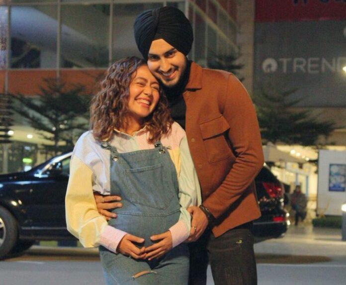 Neha Kakkar becomes pregnant