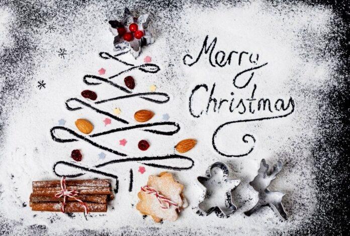 merry christmas 25th december