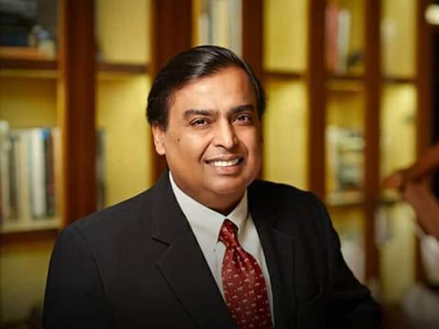 mukesh ambani launching 5g in india 2021