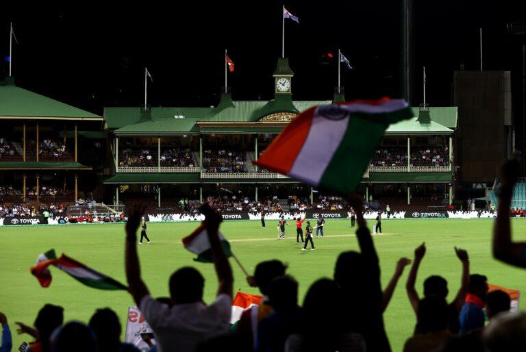 T20 सिरिज भारताच्या ताब्यात !