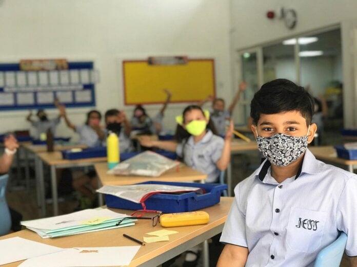 schools reopen after corona