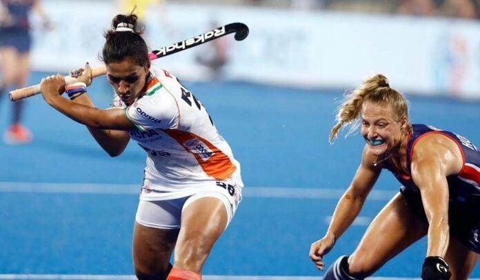 Phaltan girls in Indian women's hockey team