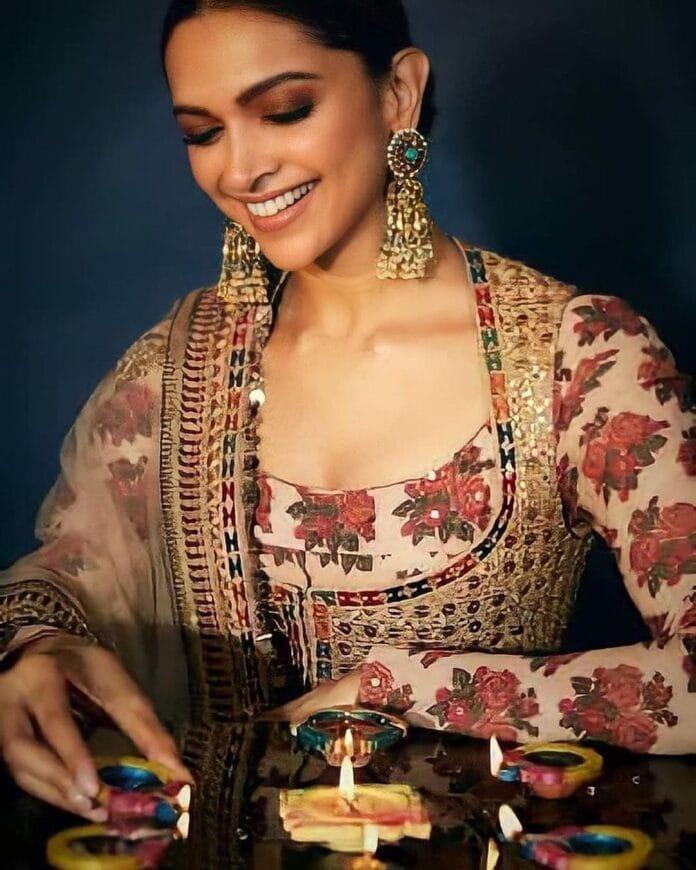 Draupadi to play Deepika
