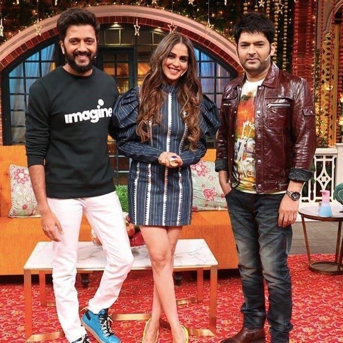 The Kapil Sharma Show season break