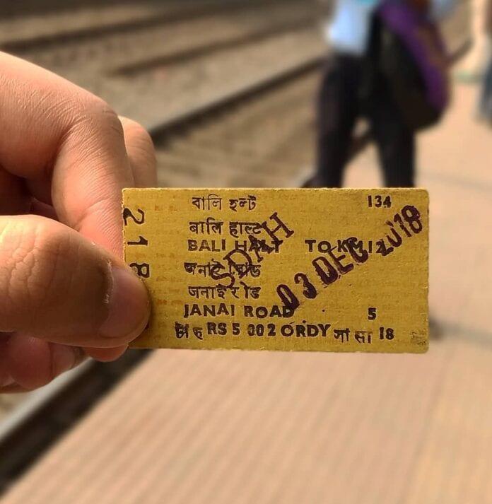 railway ticket refund timeline increases