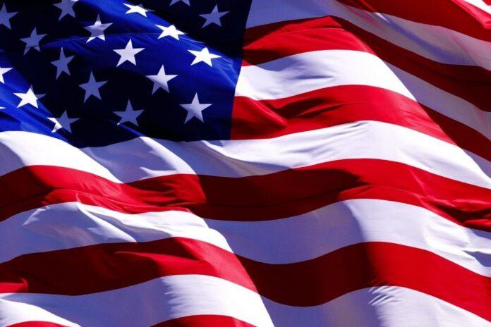 The new dawn of America begins tomorrow