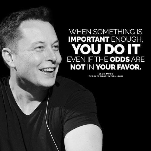Elon Musk announces prize for best carbon capture tech