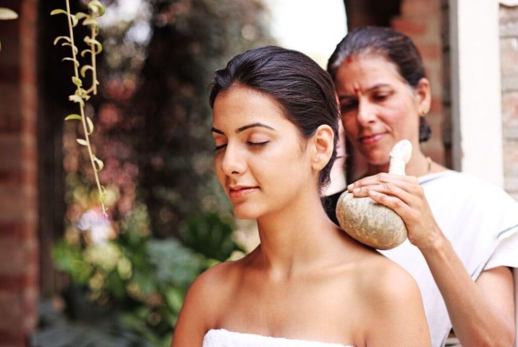 Unknown ayurvedic Home remedies