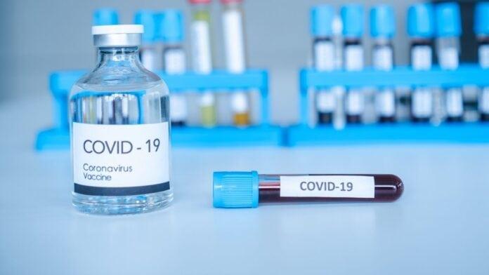 corona virus dry run starts from January 2021