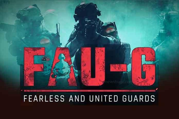 faug launching on 26th January 2021