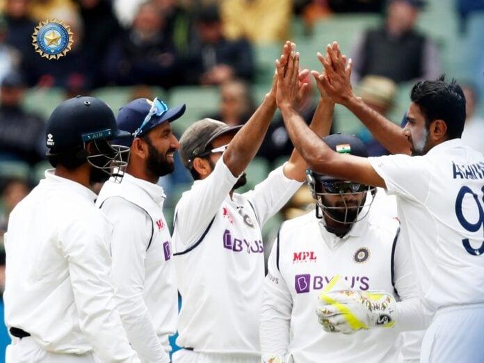 team india fan issue in australia