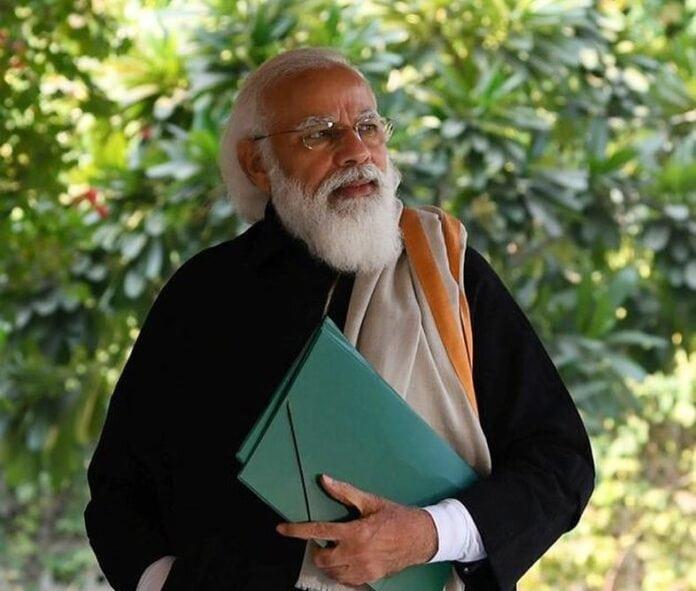 Farmers should end agitation - Narendra Modi