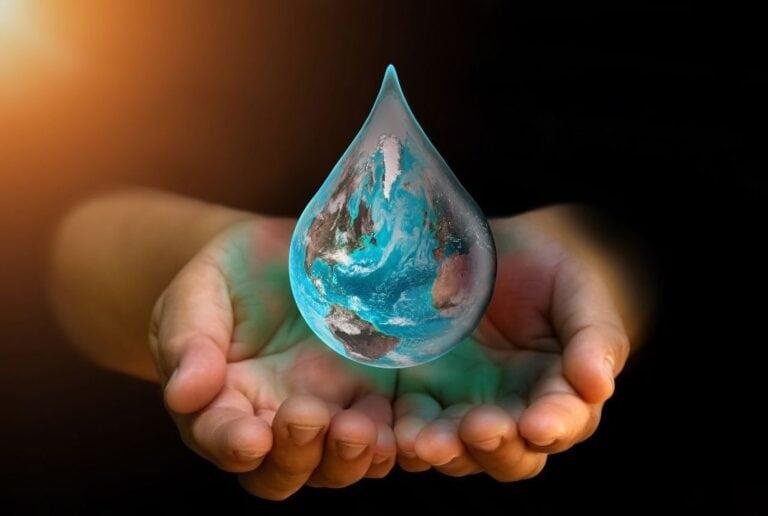 जागतिक जल दिन