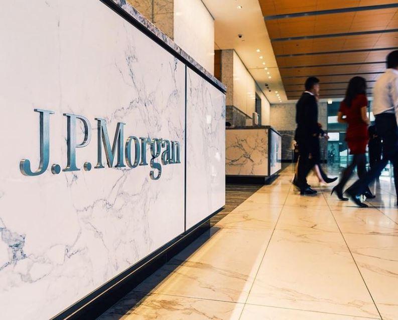 j p morgan job opening